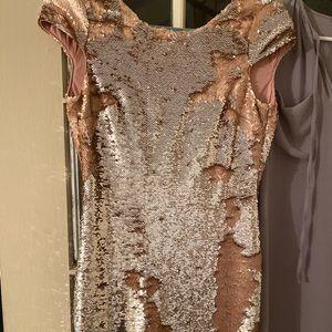 Gianni Bini Sequin Dress